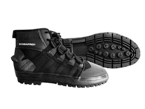 Scubapro boty k suchému obleku