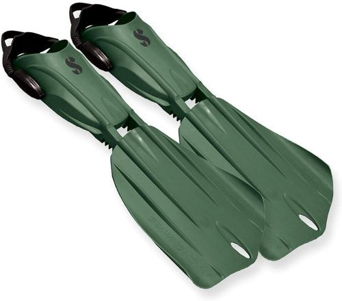 Scubapro Seawing Gorilla ploutve army green