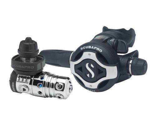 Dýchací systém MK25 EVO/S620X-Ti