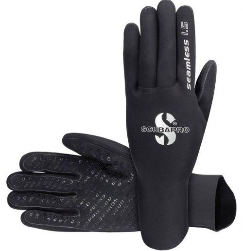 Scubapro Seamless Gloves