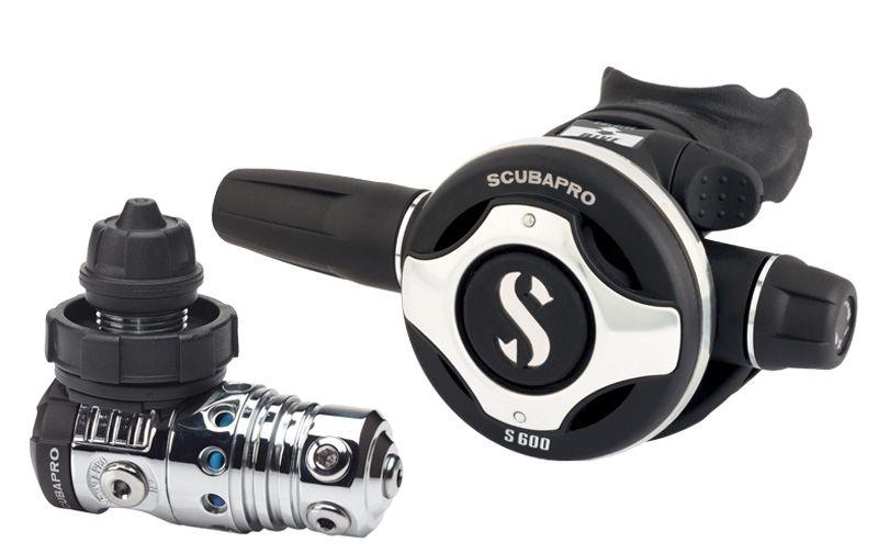 Dýchací systém MK25 EVO/S600