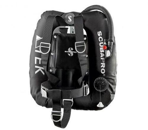 Scubapro X-TEK Pure Tek Harness 27 kg