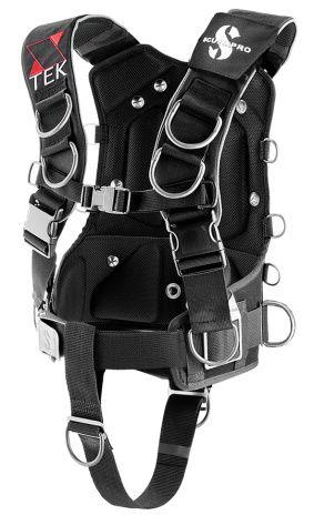 Scubapro X-TEK FORM TEK Harness