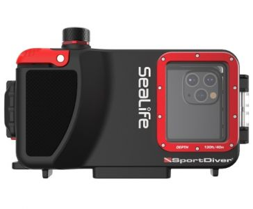 SeaLife Sport Diver Underwater Housing – Iphone