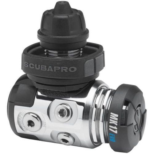 Automatika Scubapro MK17 EVO