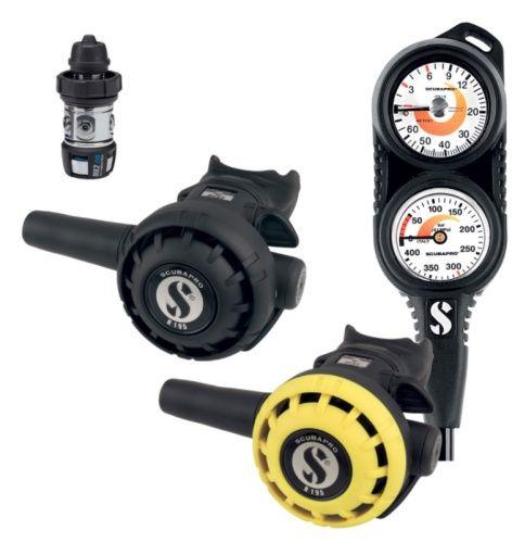 Dýchací systém MK2 Evo/R195/R095/Compact Twin