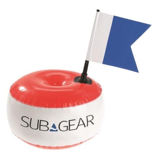 Subgear Marker Buoy