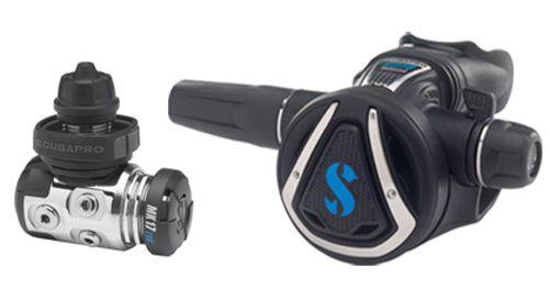 Dýchací systém MK17/C370