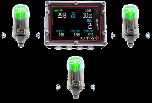 Počítač IX3M Pro Deep