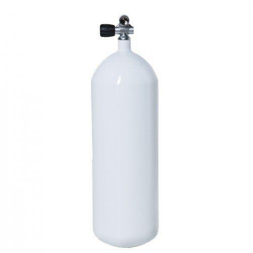 Lahev tlaková 15l/230 bar/ -s montoventilem