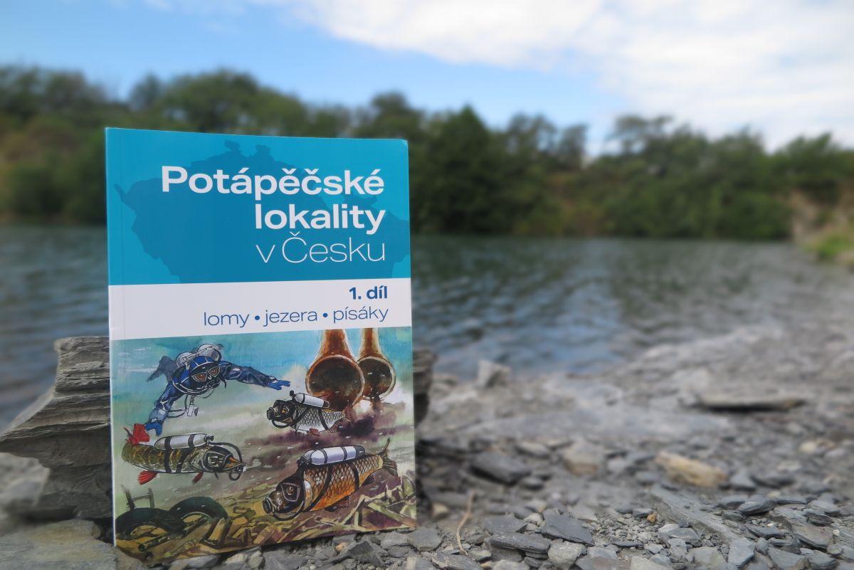 Potápěčské lokality v Česku