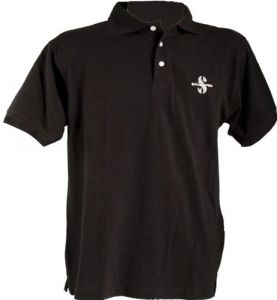 Scubapro Polo Shirt Lady/Man