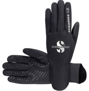 Scubapro Seamless Gloves